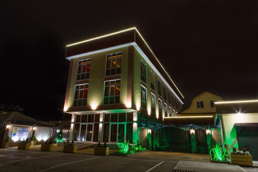Фотография отеля #20