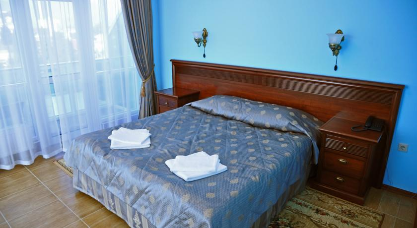 Фотография отеля #8