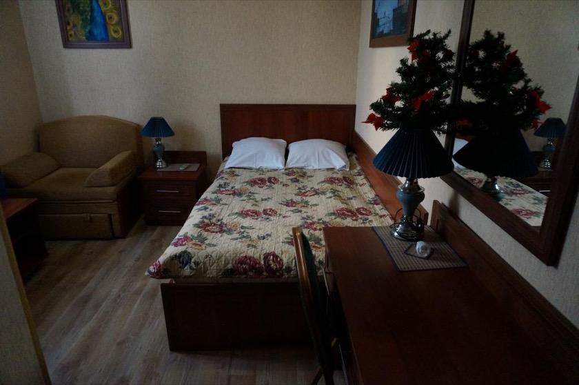 Фотография отеля #37