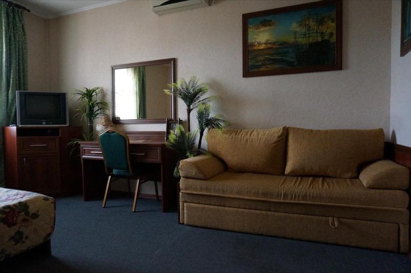 Фотография отеля #9