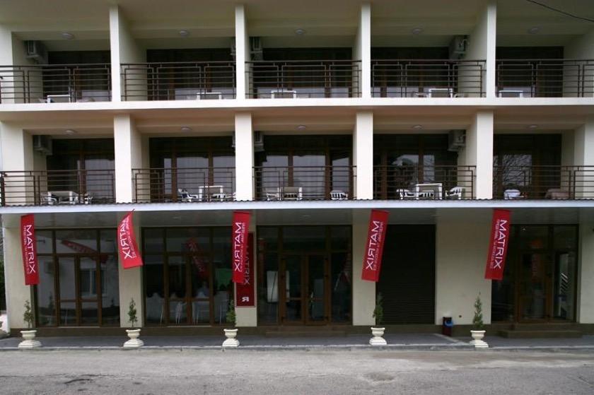 Фотография отеля #28