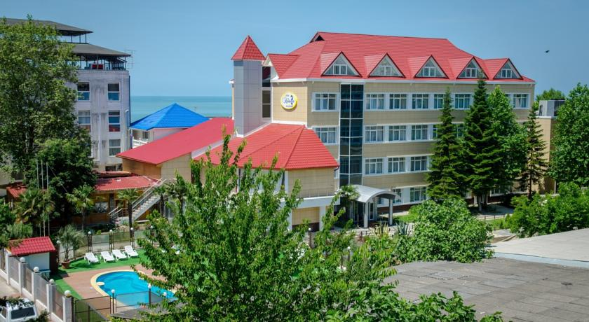 Фотография отеля #3