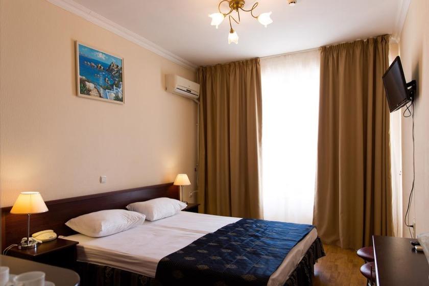 Фотография отеля #2