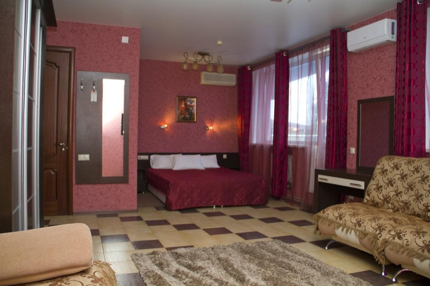 Фотография отеля #10
