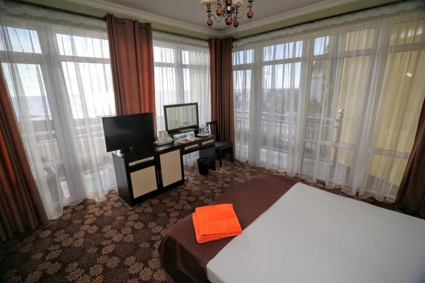 Фотография отеля #32