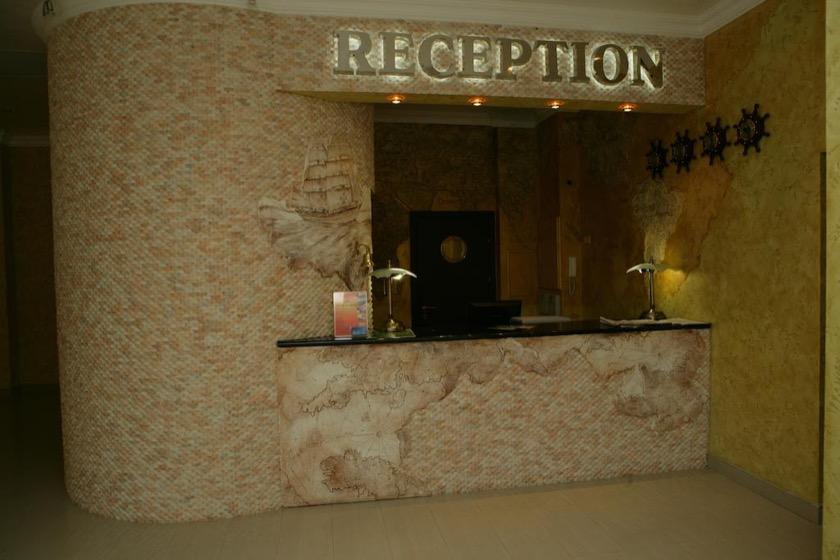 Фотография отеля #40