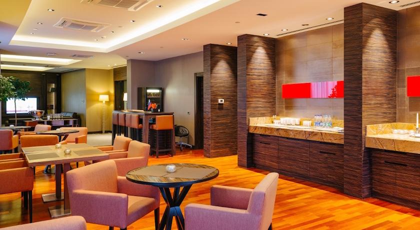 Фотография отеля #43