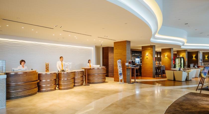 Фотография отеля #47