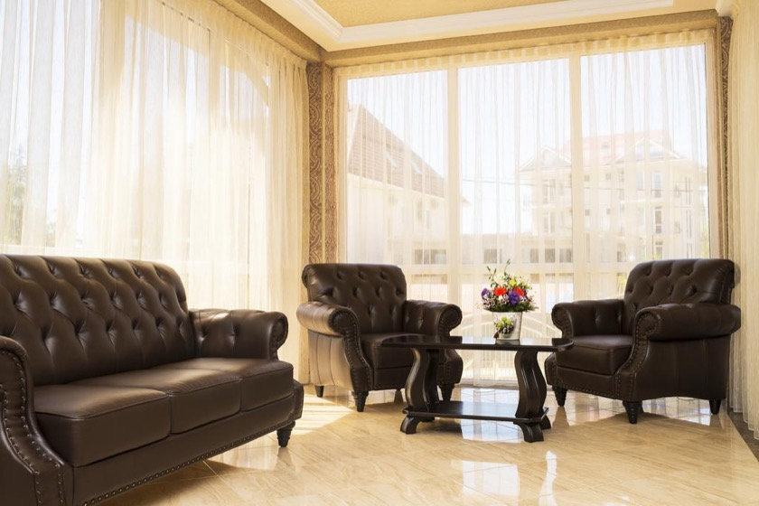 Фотография отеля #27