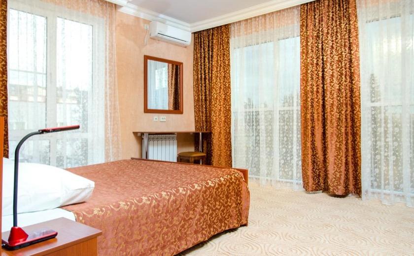 Фотография отеля #23