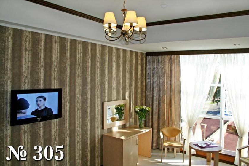 Фотография отеля #35