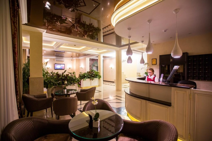 Фотография отеля #30