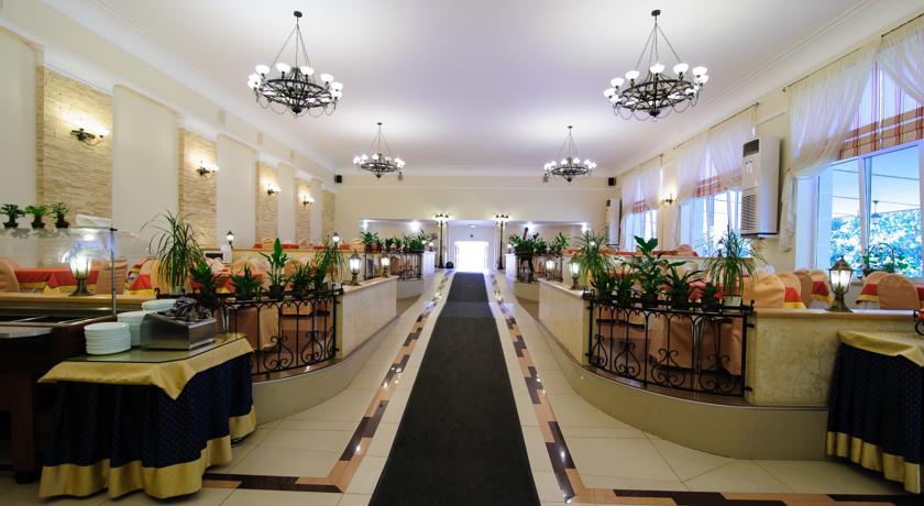 Фотография отеля #5