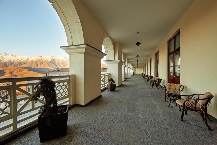 Фотография отеля #36