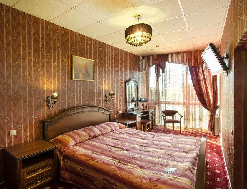 Фотография отеля #31