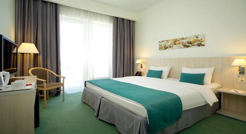 Фотография отеля #12