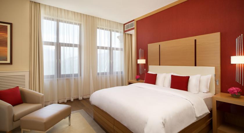 Фотография отеля #6