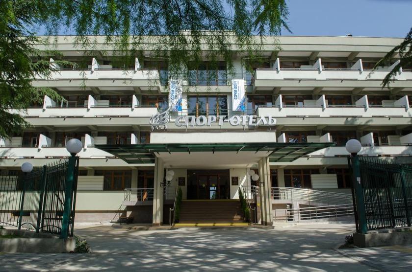 Фотография отеля #33