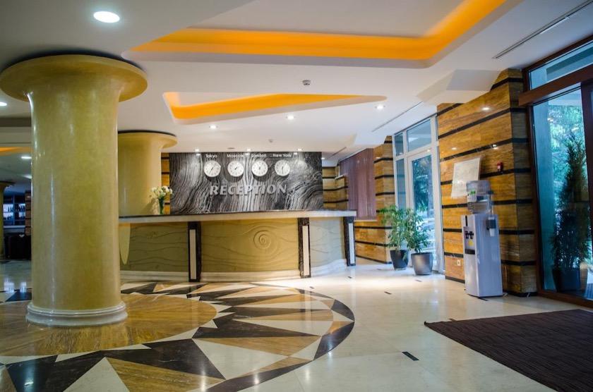 Фотография отеля #38
