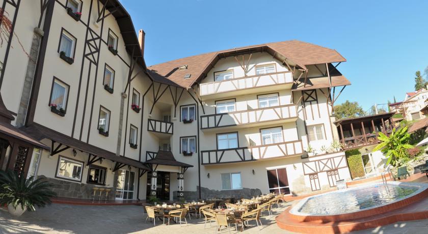 Фотография отеля #16