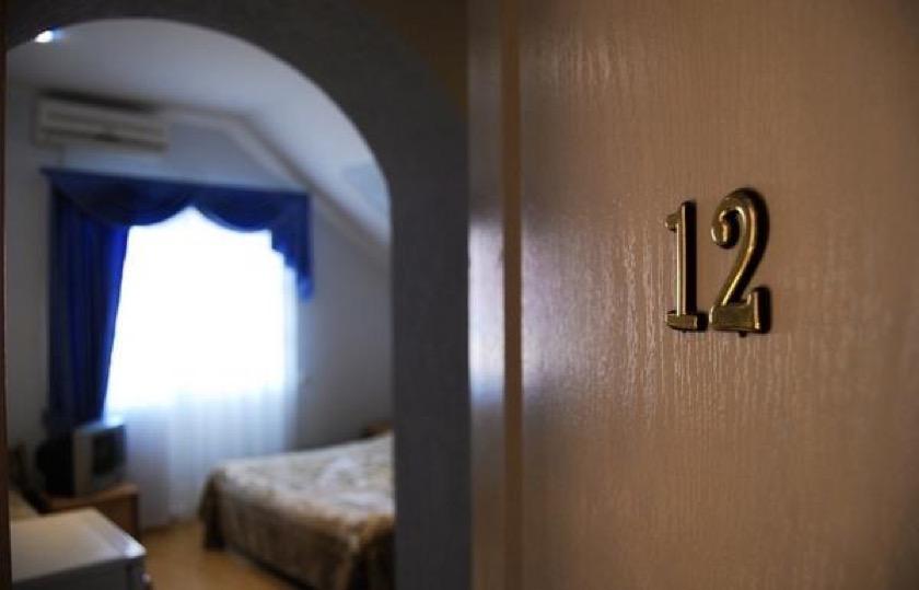 Фотография отеля #18